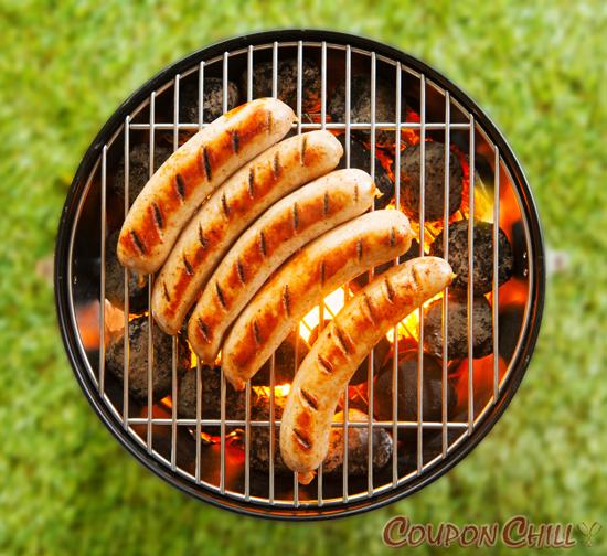 bratwurst-barbecue